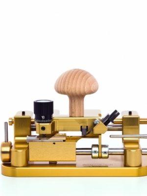 Reeds 'n Stuff Oboe Profiling Machine