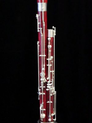 Buy Used Bassoons Pre Owned Heckel Bassoons For Sale