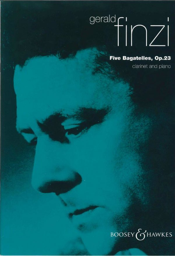 Finzi: Five Bagatelles
