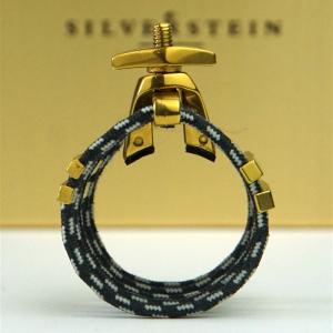Silverstein Cryo4 Bb clarinet ligature