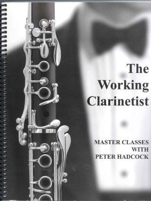 The Working Clarinetist