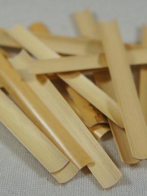 Rigotti gouged oboe cane (gouged by Rigotti)