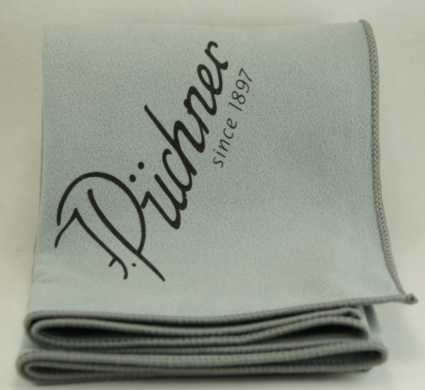 Puchner Microfiber Polishing Cloth