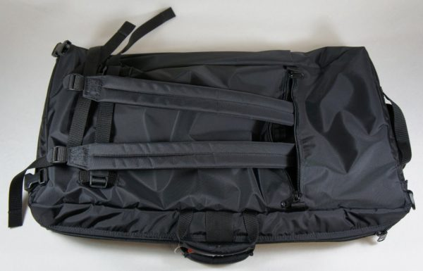 Altieri Bassoon Backpack Case Cover